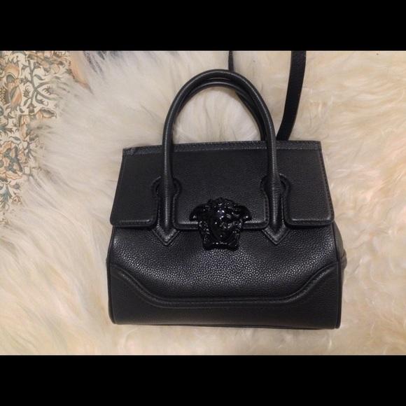 324bc3550a43 Versace Medium palazzo empire bag. M 5b96ac622e1478ddfd3150a9. Other Bags  ...